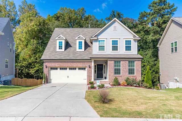 2348 Everstone Road, Wake Forest, NC 27587 (#2290130) :: Classic Carolina Realty