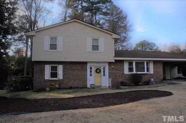4013 Ingram Drive, Raleigh, NC 27604 (#2290134) :: Foley Properties & Estates, Co.