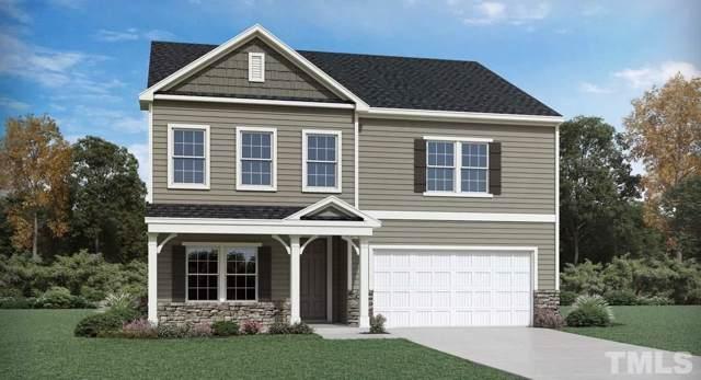 2420 Delaney Hills Lane 106 Tryon G, Fuquay Varina, NC 27526 (#2290139) :: Foley Properties & Estates, Co.