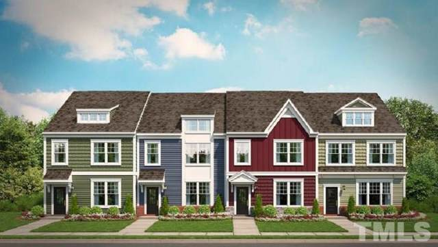 509 Brooks Street, Wake Forest, NC 27587 (#2290142) :: Foley Properties & Estates, Co.