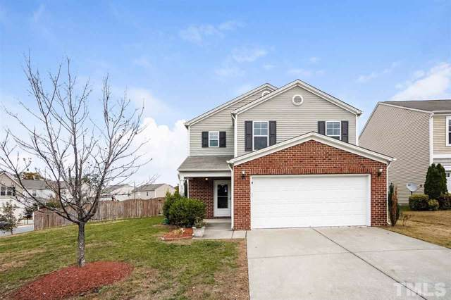 6803 Horseback Lane, Raleigh, NC 27610 (#2290159) :: Foley Properties & Estates, Co.