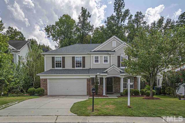 1816 Creek Oak Circle, Fuquay Varina, NC 27526 (#2290160) :: Foley Properties & Estates, Co.