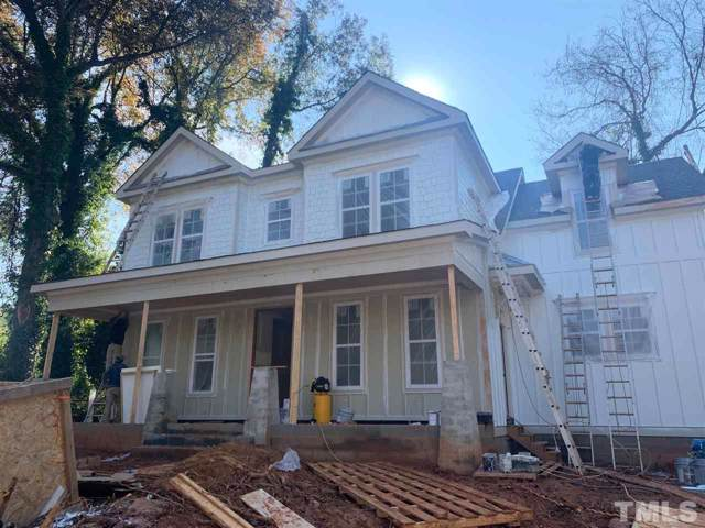 2613 Bedford Avenue, Raleigh, NC 27607 (#2290161) :: Foley Properties & Estates, Co.