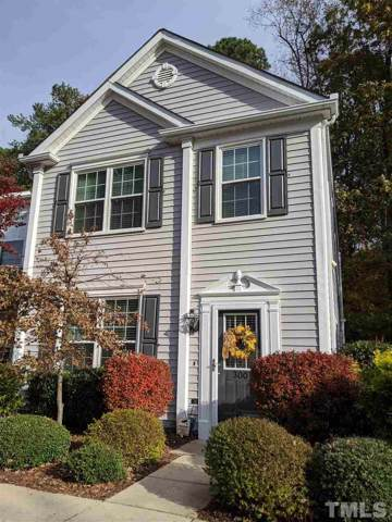 300 Orchard Park Drive, Cary, NC 27513 (#2290164) :: Foley Properties & Estates, Co.