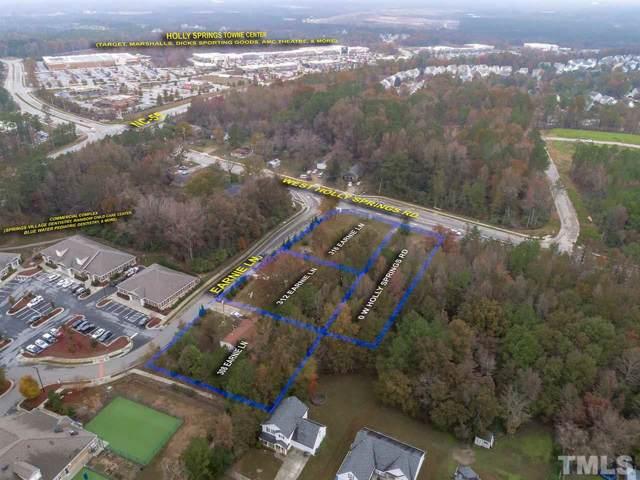308 Earnie Lane, Holly Springs, NC 27540 (#2290167) :: Foley Properties & Estates, Co.
