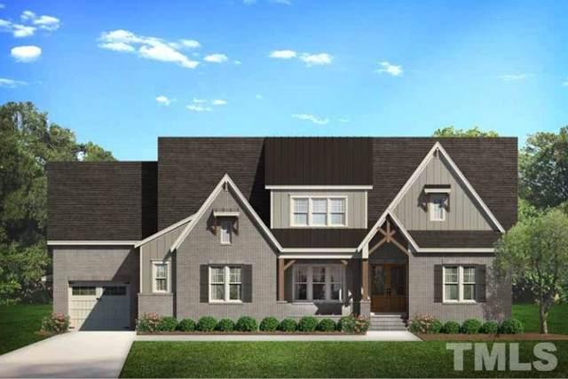 508 Calderbank Way, Cary, NC 27513 (#2290171) :: Foley Properties & Estates, Co.