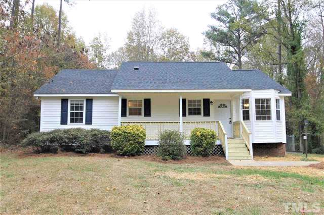 2990 S Smithfield Road, Knightdale, NC 27545 (#2290176) :: Foley Properties & Estates, Co.
