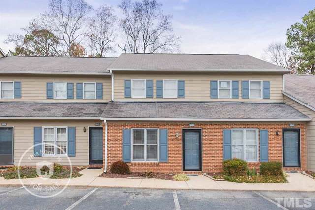 2643 Hitchcock Drive, Durham, NC 27705 (#2290182) :: Foley Properties & Estates, Co.