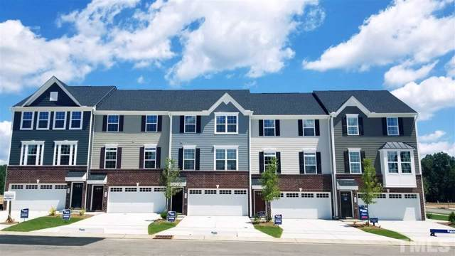 206 Tamworth Creek, Durham, NC 27707 (#2290188) :: Foley Properties & Estates, Co.