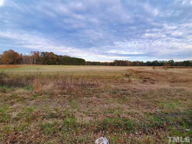 0 Edgemont Road, Wendell, NC 27591 (#2290189) :: Foley Properties & Estates, Co.