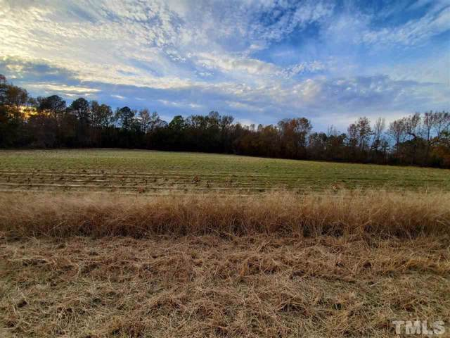 Edgemont Road, Wendell, NC 27591 (#2290192) :: Foley Properties & Estates, Co.