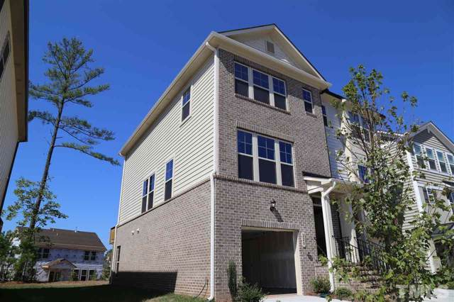220 Irving Way, Durham, NC 27703 (#2290194) :: Foley Properties & Estates, Co.
