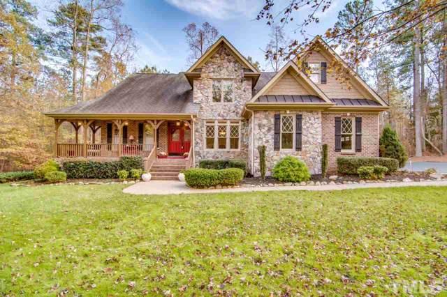 348 Heartland Drive, Pittsboro, NC 27312 (#2290206) :: The Jim Allen Group