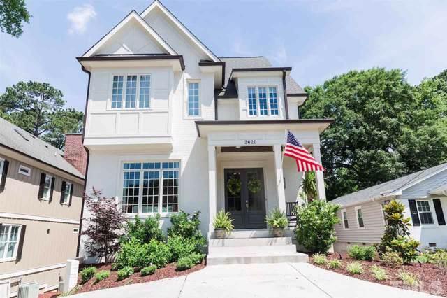 2620 Davis Street, Raleigh, NC 27608 (#2290219) :: Raleigh Cary Realty