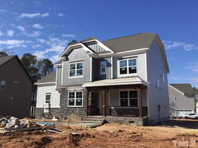 1521 Cavalcade Drive #129, Cary, NC 27519 (#2290245) :: The Perry Group