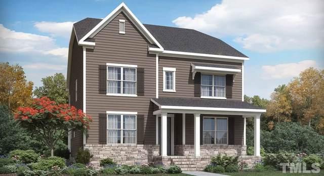 1512 Barn Door Drive 126 - Tyson, Apex, NC 27502 (#2290259) :: Rachel Kendall Team