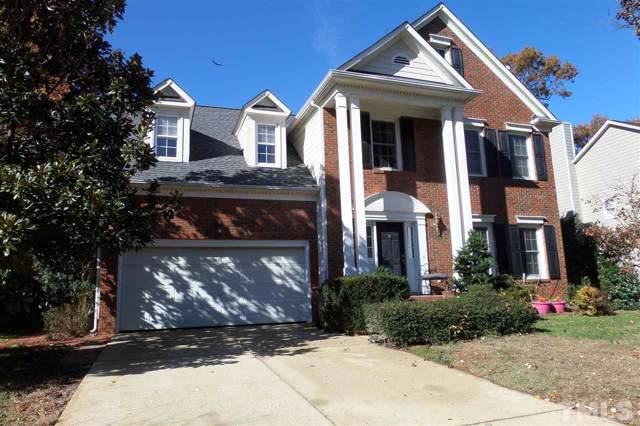 107 Mccleary Court, Cary, NC 27513 (#2290344) :: Raleigh Cary Realty