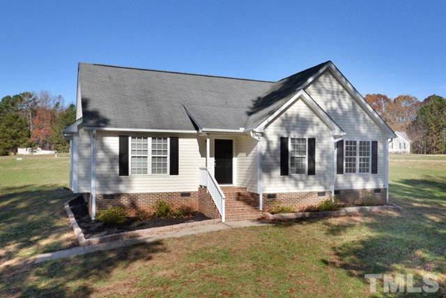 3109 Sedgebrush Court, Franklinton, NC 27525 (#2290349) :: RE/MAX Real Estate Service