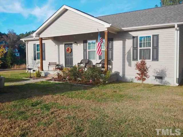 55 Brookdale Drive, Youngsville, NC 27596 (#2290376) :: Spotlight Realty