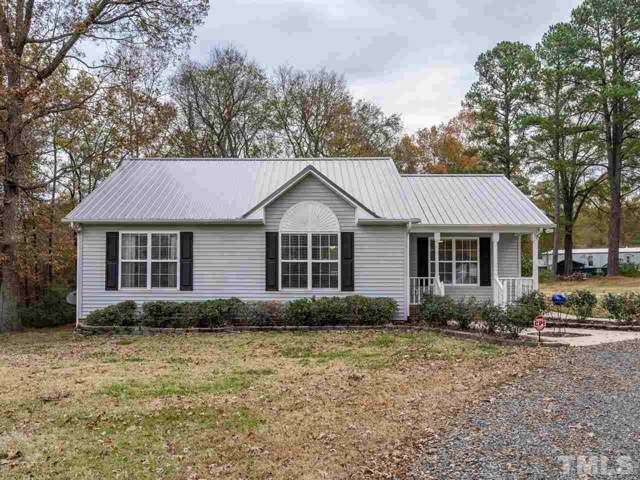 78 Phil Johnson Road, Sanford, NC 27330 (#2290379) :: The Jim Allen Group