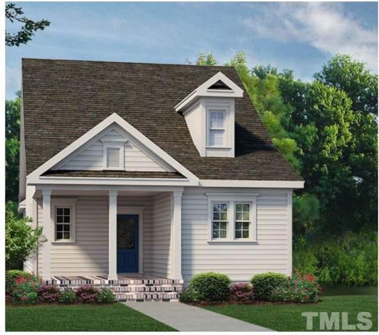 TBD Great Ridge Parkway #2050, Chapel Hill, NC 27516 (#2290393) :: The Jim Allen Group