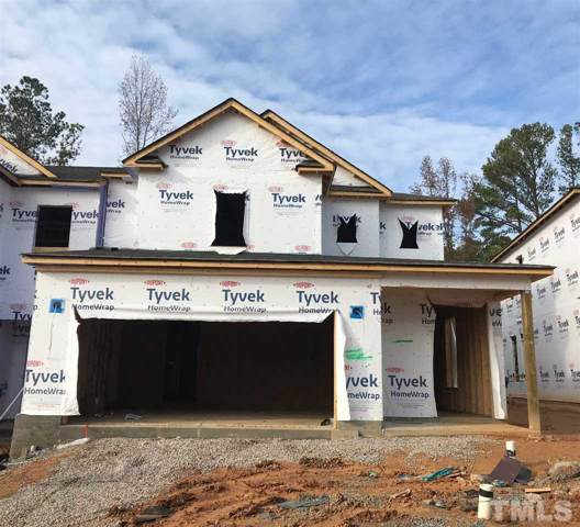 952 Haybeck Lane #21, Apex, NC 27523 (#2290409) :: Marti Hampton Team - Re/Max One Realty