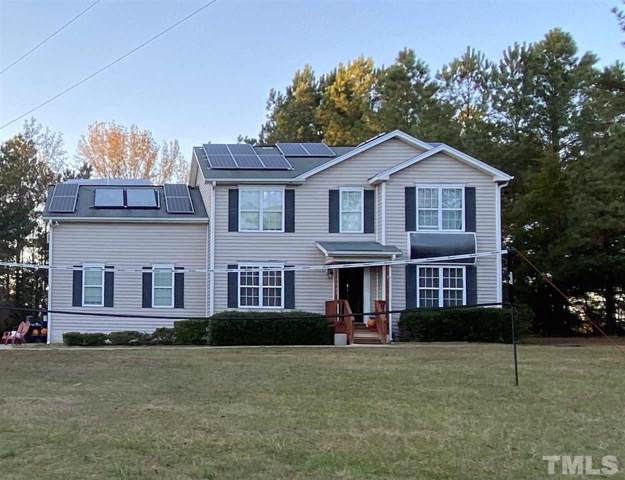 1761 Nc 42 Highway, Moncure, NC 27559 (#2290435) :: Marti Hampton Team - Re/Max One Realty
