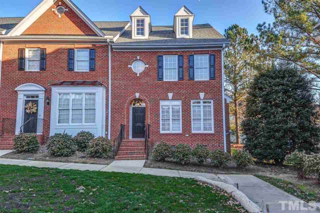 221 Kenmont Drive, Holly Springs, NC 27540 (#2290457) :: Rachel Kendall Team