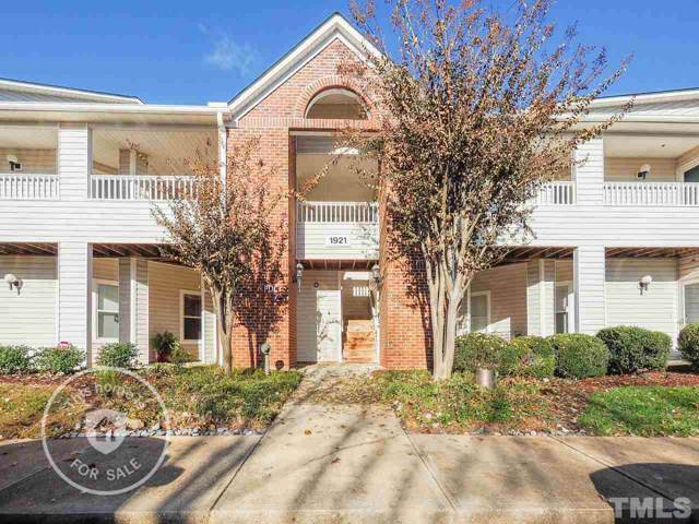 1921 Falls Landing Drive #202, Raleigh, NC 27614 (#2290461) :: RE/MAX Real Estate Service