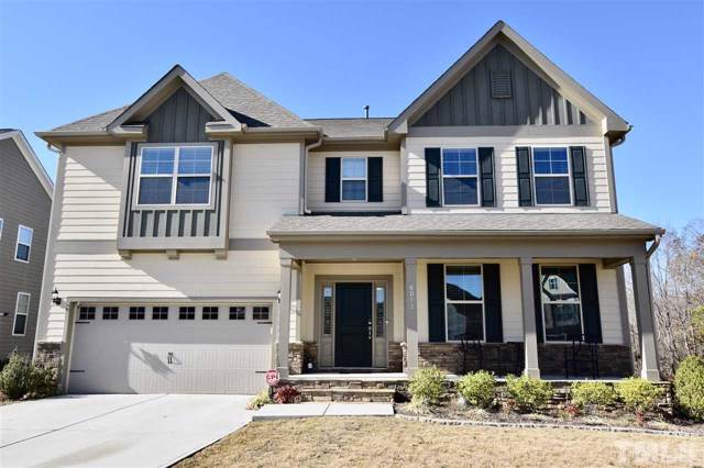 6013 Peachtree Town Lane, Knightdale, NC 27545 (#2290464) :: The Jim Allen Group