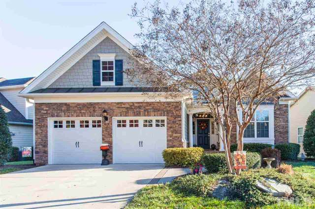 11158 Bayberry Hills Drive, Raleigh, NC 27617 (#2290535) :: RE/MAX Real Estate Service