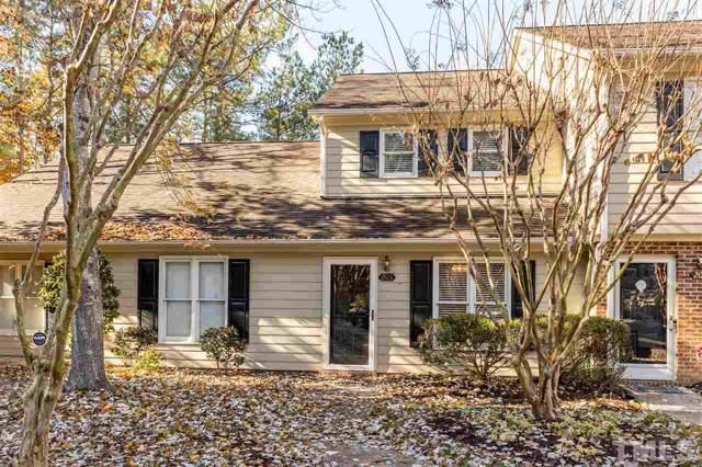 205 Gatehouse Lane, Durham, NC 27707 (#2290551) :: RE/MAX Real Estate Service