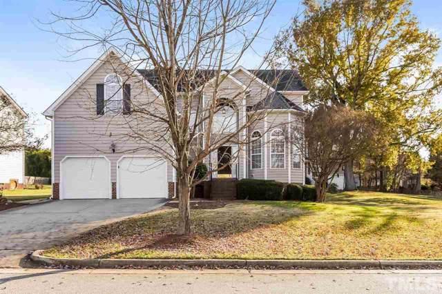 216 Mediate Drive, Raleigh, NC 27603 (#2290584) :: Classic Carolina Realty