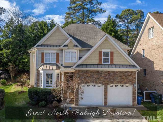 8307 Cazavini Court, Raleigh, NC 27613 (#2290622) :: Spotlight Realty