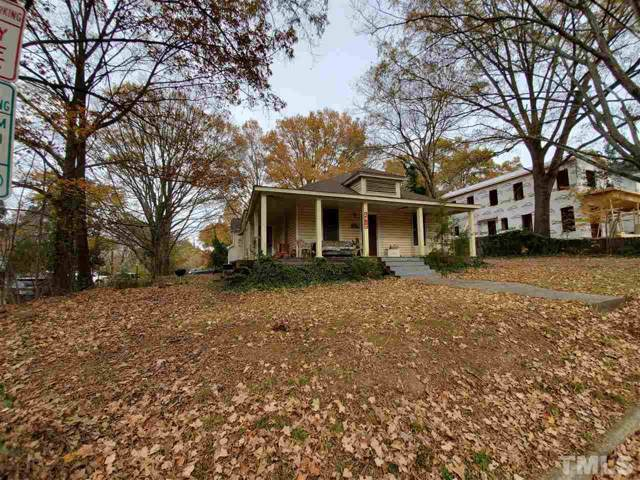 2412 Kilgore Avenue, Raleigh, NC 27607 (#2290623) :: Dogwood Properties