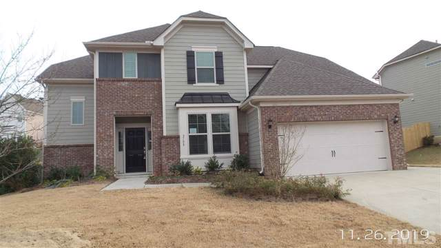 2108 Rainy Lake Street, Wake Forest, NC 27587 (#2290641) :: Classic Carolina Realty
