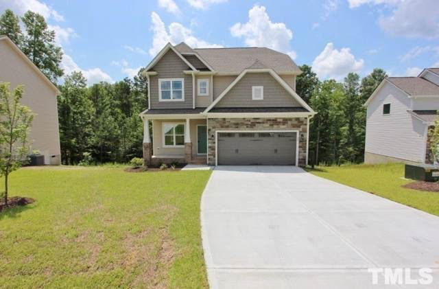 25 Prospectus Lane, Franklinton, NC 27525 (#2290645) :: Spotlight Realty