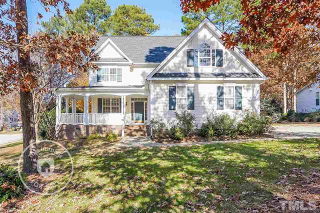 1000 Neuse Ridge Drive, Clayton, NC 27527 (#2290653) :: Raleigh Cary Realty