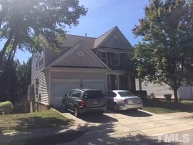 12351 Honeychurch Street, Raleigh, NC 27614 (MLS #2290655) :: The Oceanaire Realty