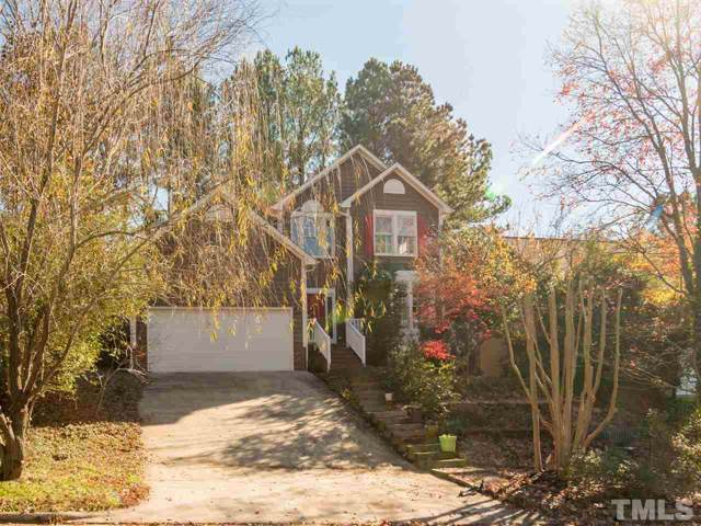 5115 Starcross Lane, Durham, NC 27713 (#2290700) :: Marti Hampton Team - Re/Max One Realty