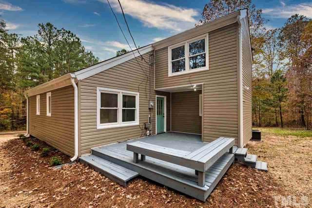 1007 King Circle, Chapel Hill, NC 27516 (#2290729) :: Classic Carolina Realty