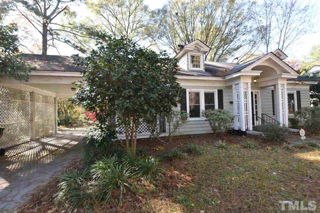 1405 N Adams Street, Wilson, NC 27893 (#2290739) :: The Perry Group