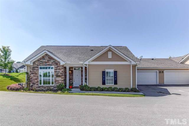 1659 Winter Wren Circle 28-3, Wake Forest, NC 27587 (#2290760) :: Sara Kate Homes