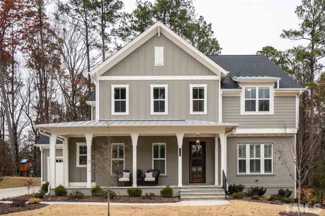 115 Burgundy Lane, Chapel Hill, NC 27516 (#2290791) :: Classic Carolina Realty