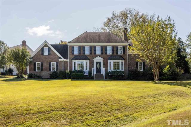 5100 Currigan Court, Fuquay Varina, NC 27526 (#2290793) :: Raleigh Cary Realty