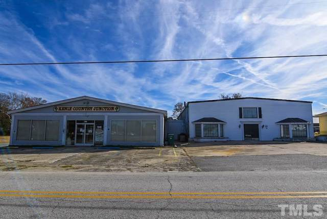 108 N Railroad Street, Kenly, NC 27542 (#2290794) :: Classic Carolina Realty