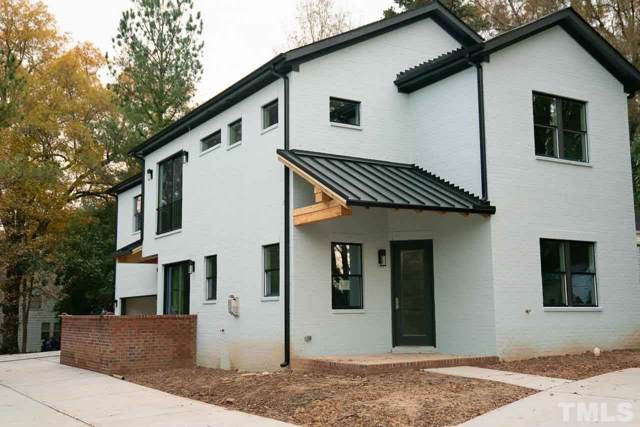 618 Linfield Drive, Durham, NC 27701 (#2290799) :: M&J Realty Group