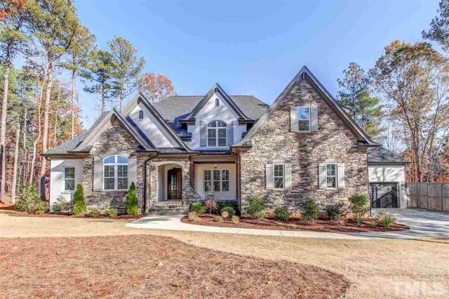 7340 Summer Tanager Trail, Raleigh, NC 27614 (MLS #2290803) :: The Oceanaire Realty
