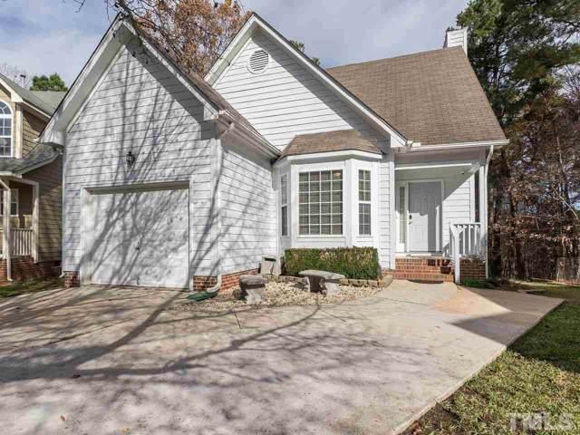 160 Black Ridge Street, Morrisville, NC 27560 (#2290815) :: The Perry Group