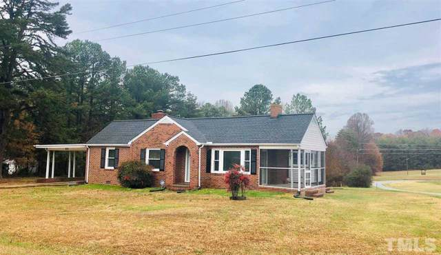 795 Providence Road, Roxboro, NC 27573 (#2290818) :: The Results Team, LLC